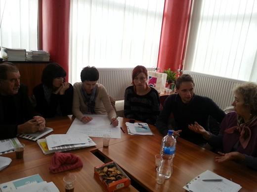 Partnersko rješavanje problema u zajednici
